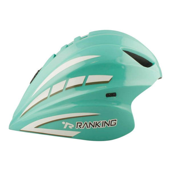 TT-helmet - Ranking Eagle - Team Leopard Trek