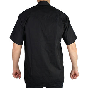 Black shirt short ColoQuick-Cult2