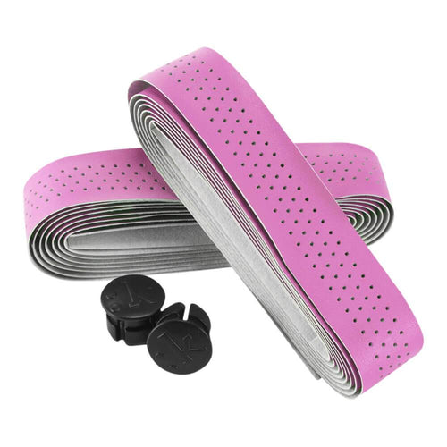 Fizik Superlight bar tape - Classic Touch - Pink