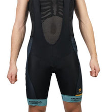 Bib shorts – Team Leopard '16