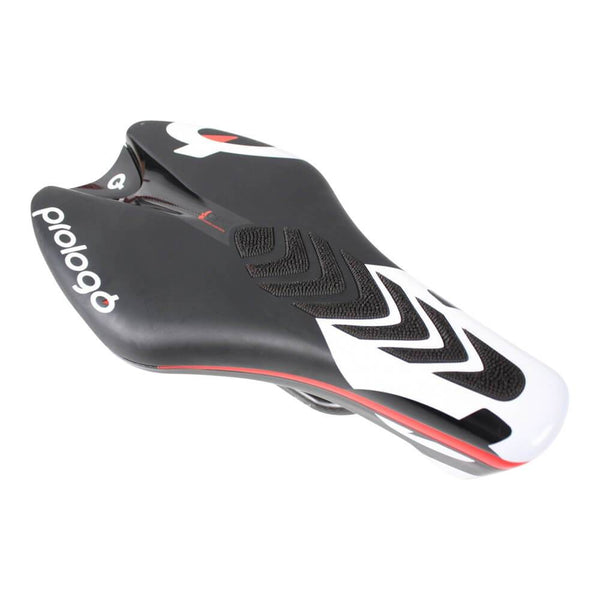 Prologo TGale CPC TT Nack saddle - Black/white