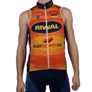 Wind vest – Riwal Cycling