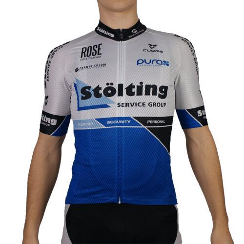 Summer jersey - Stölting Service Group