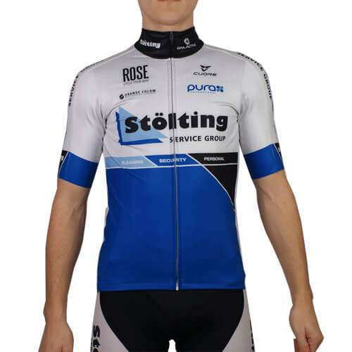 Winter jersey – Stölting Service Group