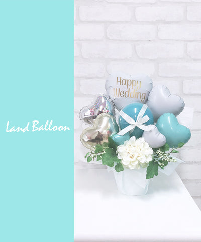 TIFFANYBLUE Bouquet