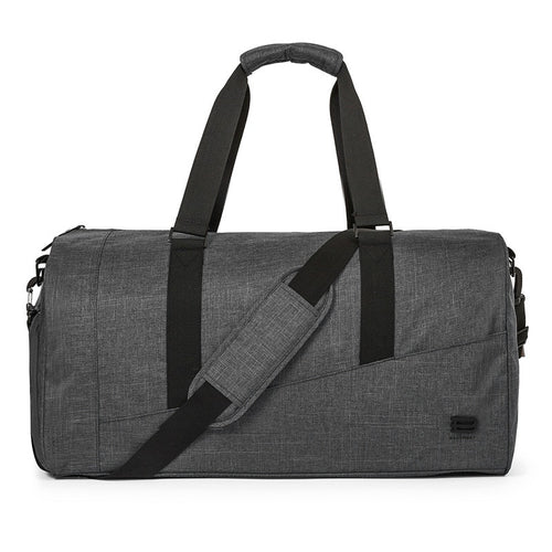 The Globe Trotter Duffel Bag