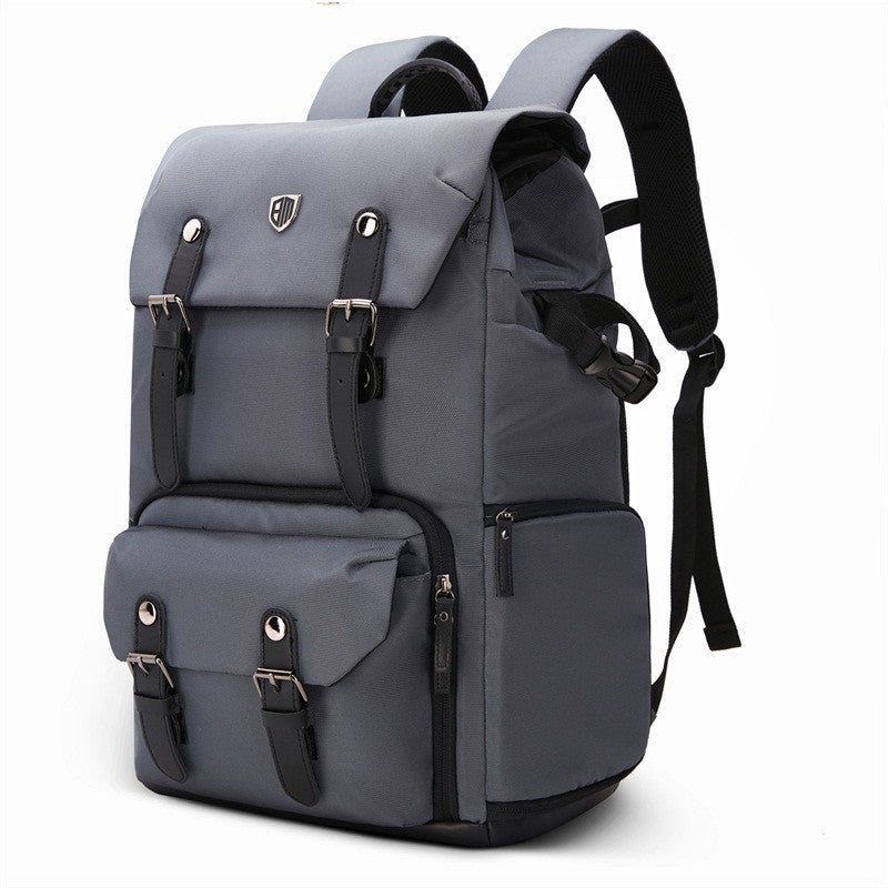 The Global Photographer Backpack