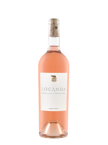2017 Rose exclusively for Wine Club Members