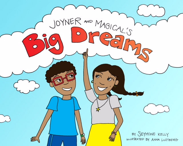 Joyner and Magical's Big Dreams