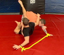 NEW!!!! Zahabi's Pass Prevention Favourites Vol. 2