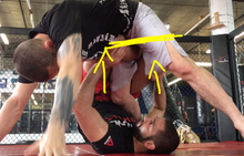 Reverse De Le Riva Lockdown with Coach Firas Zahabi - Digital Download
