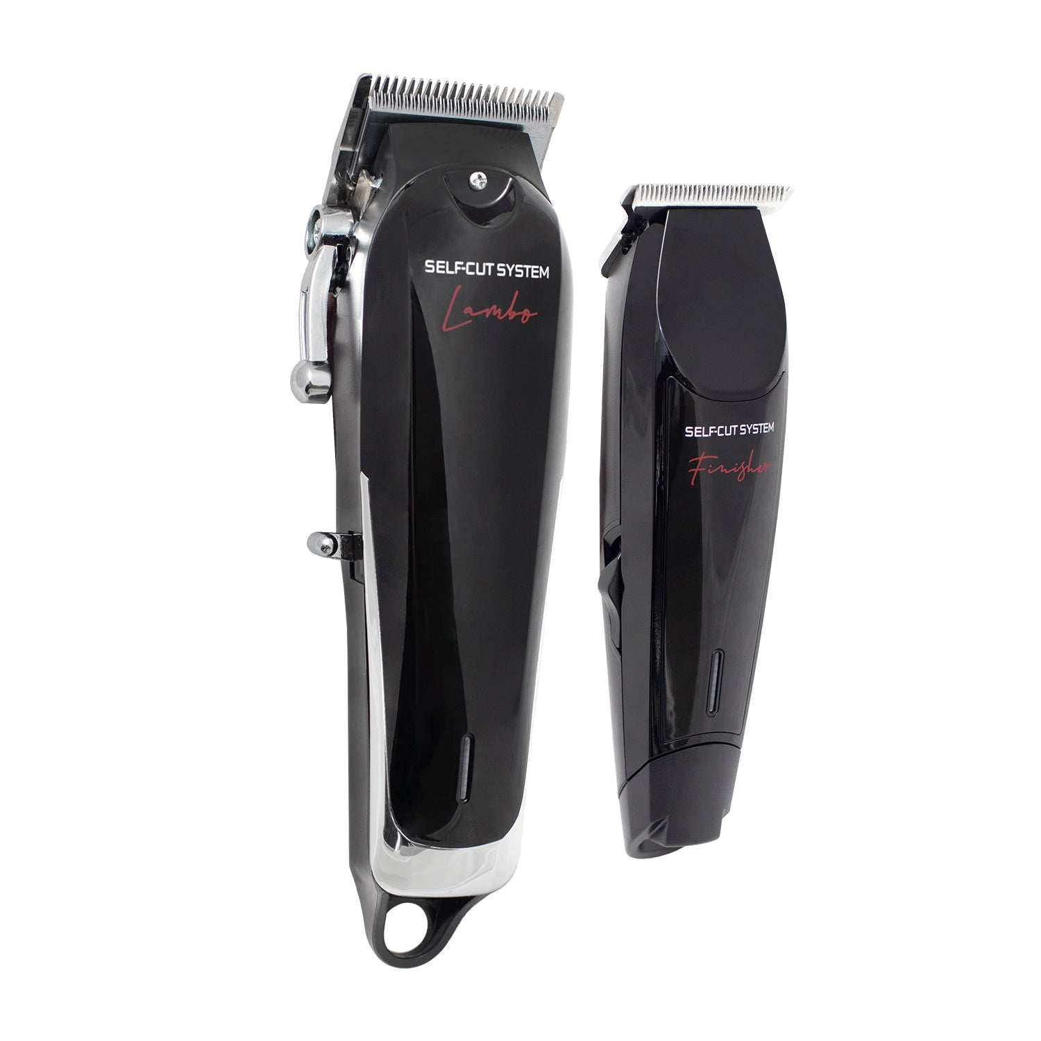 SCS Cordless Clipper & Trimmer Retro Kit