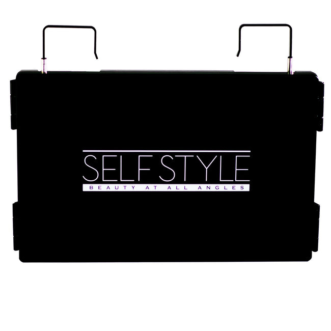 Self Style Travel Version - Black
