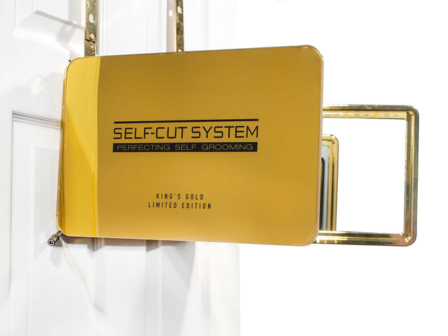 PRE-ORDER: Self Cut System King's Gold (Available 01/20/21)
