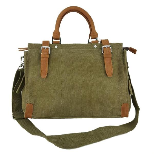 5fd393c82 Olive Green Tote Bag - H1339 - Tote Bag - Canvas Bag Singapore Canvasbag  Totebag -
