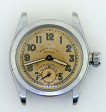 Rolex Oyster Royal Observatory Watch 2280 c 1941
