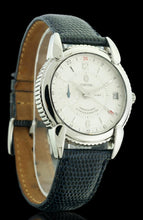 Concord Impresario GMT Chronometre Stainless Steel Automatic Watch 14.G6.220