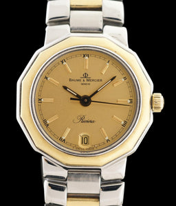 Baume & Mercier Riviera Ladies