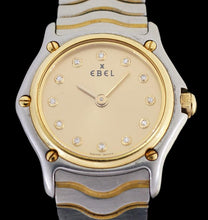 Ebel Wave Classic Ladies
