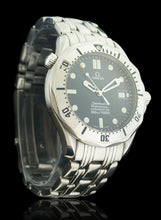 Omega Seamaster Automatic Stainless Steel