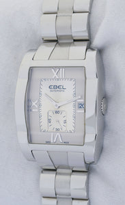 Ebel Tarawa Stainless Steel Men's Automatic Watch