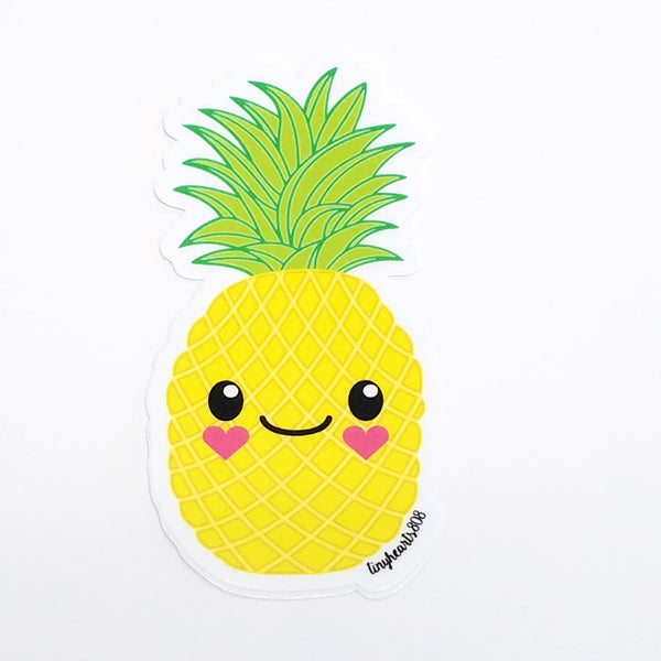 Sticker - Big Pineapple