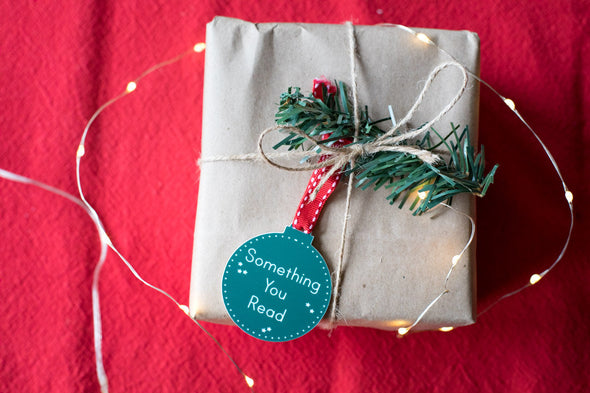Tradition Gift Tag Set