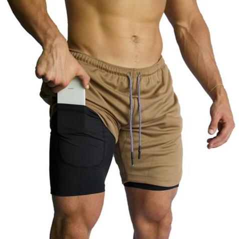 FUNCTIONAL SHORTS | 4 COLORS