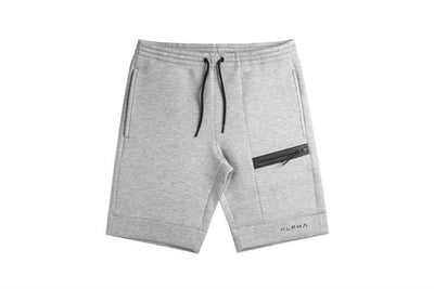 LITEFLEECE JOGGER SHORTS | 4 COLORS