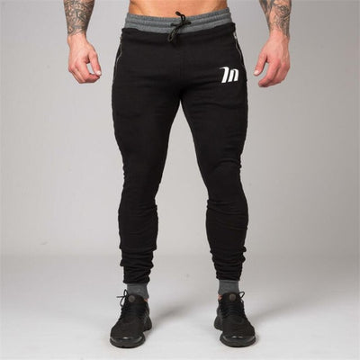 INITIATE BLACK TAPERED BOTTOMS
