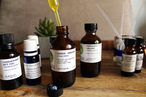Dawn Shipley Discusses Aromatherapy Benefits with Pasadena Magazine