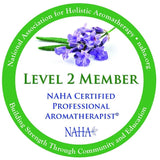 NAHA Level 2 Professional Member