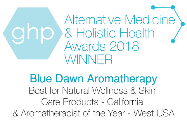 Alternative Medicine & Holistic Health Award Winner 2018