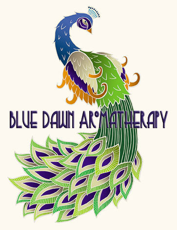 Blue Dawn Aromatherapy