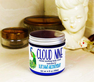 Cloud 9 Body Cream - Blue Dawn Aromatherapy