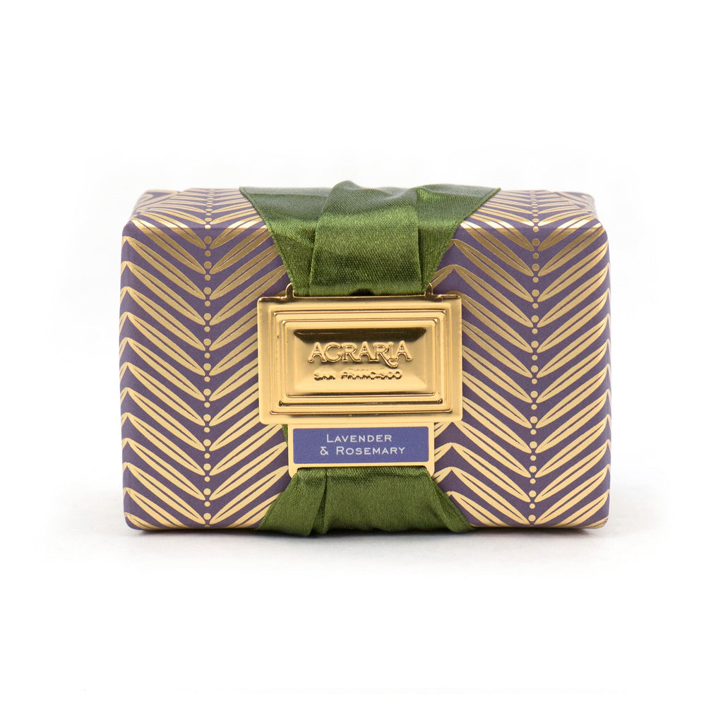 Lavender and Rosemary Bath Bar