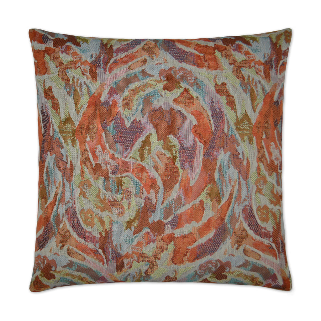 Colorific Pillow