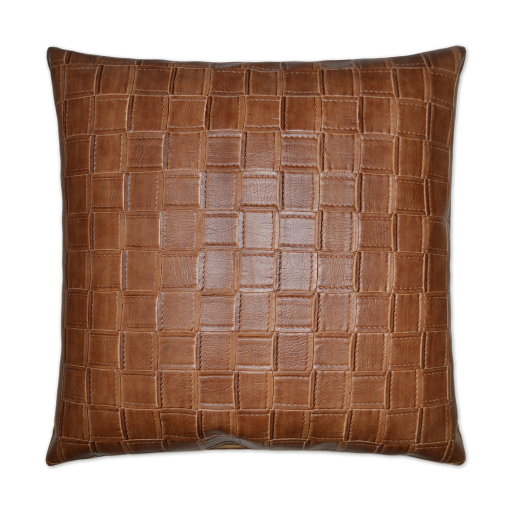 Catmandoo Pillow in Camel