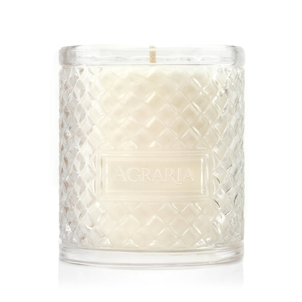 Lime and Orange 7oz Candle