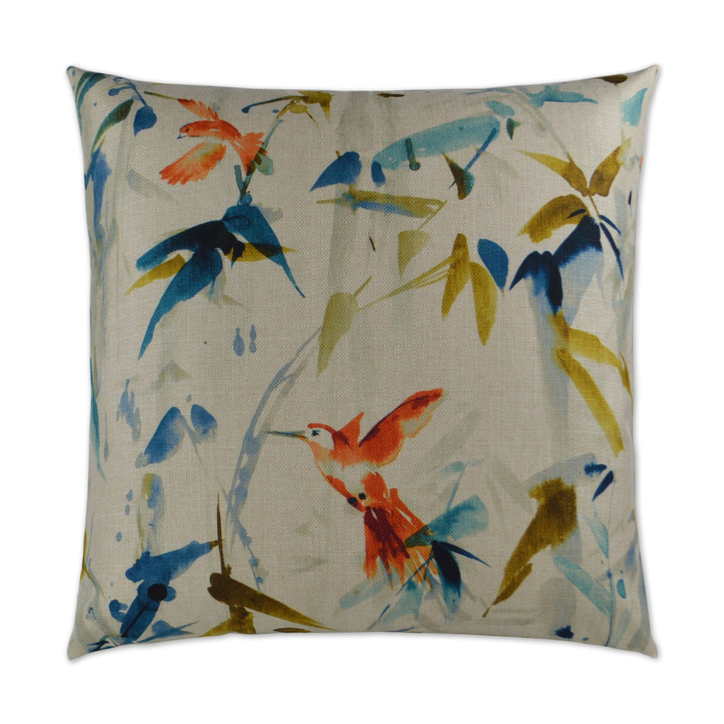 Swallow Pillow