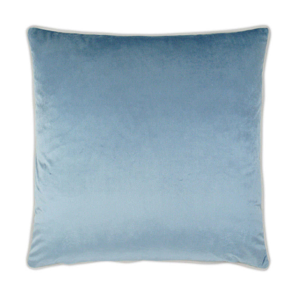 Darling Pillow in Chambray