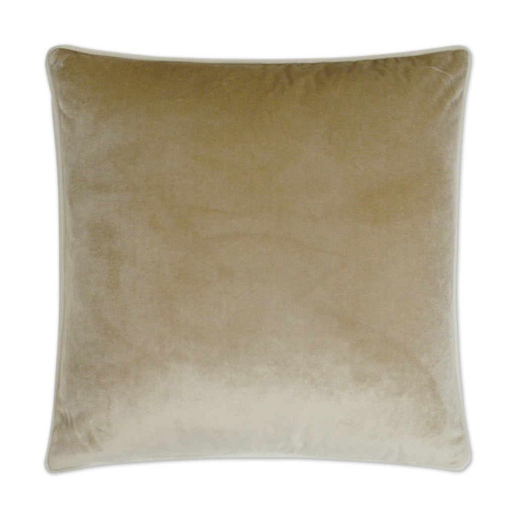 Darling Pillow in Taupe