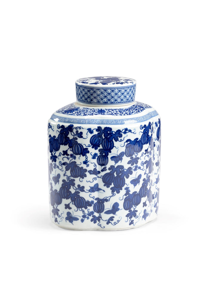 Tang Covered Jar