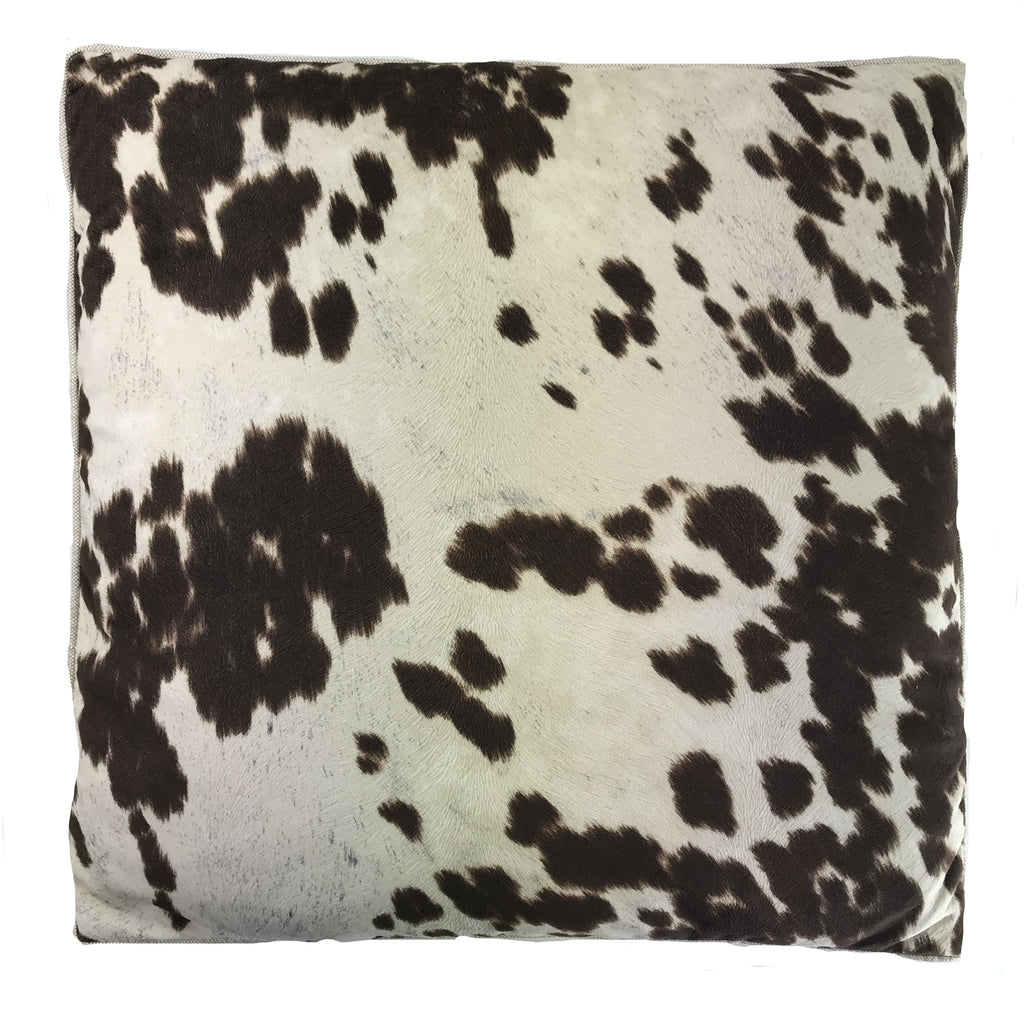 Appaloosa Accent Pillow