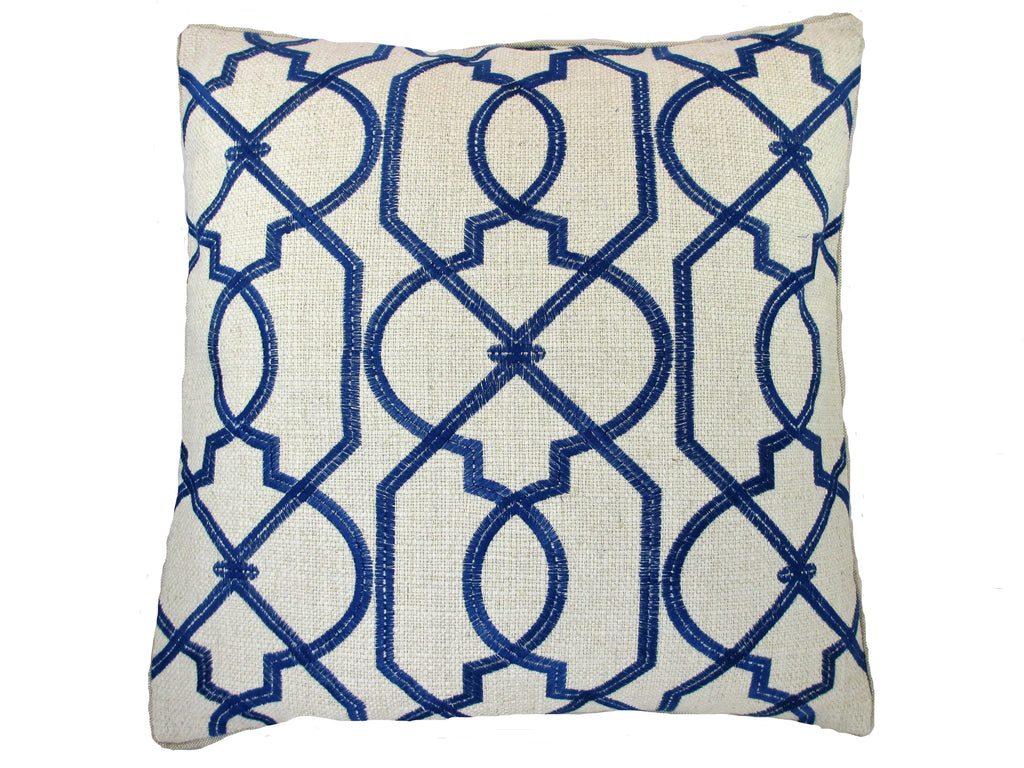 Bailey Cadet Accent Pillow