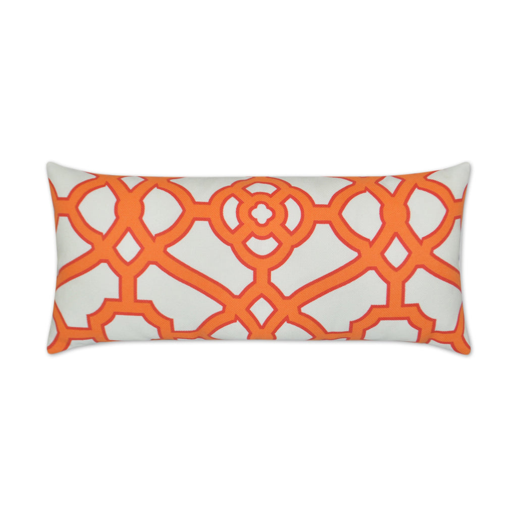 Pavillion Lumbar Pillow