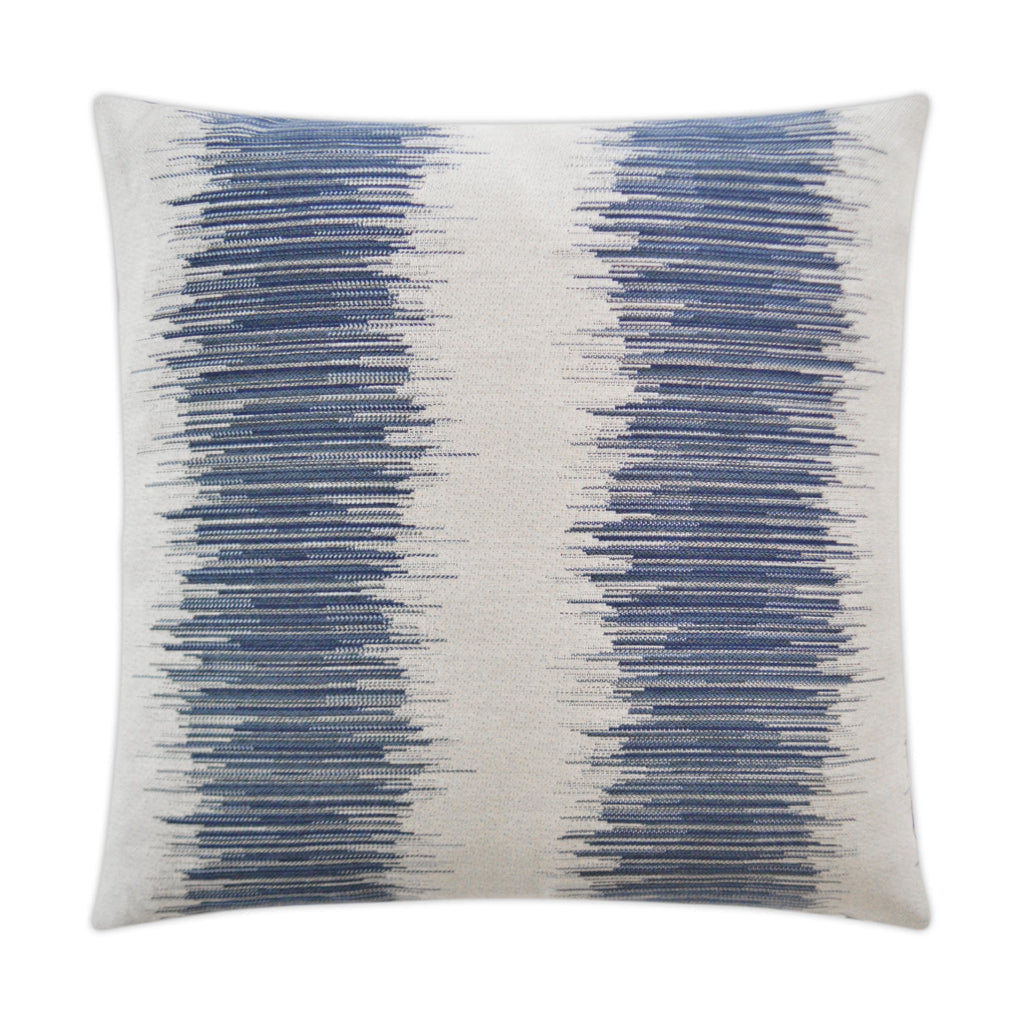 Impromptu Pillow in Indigo