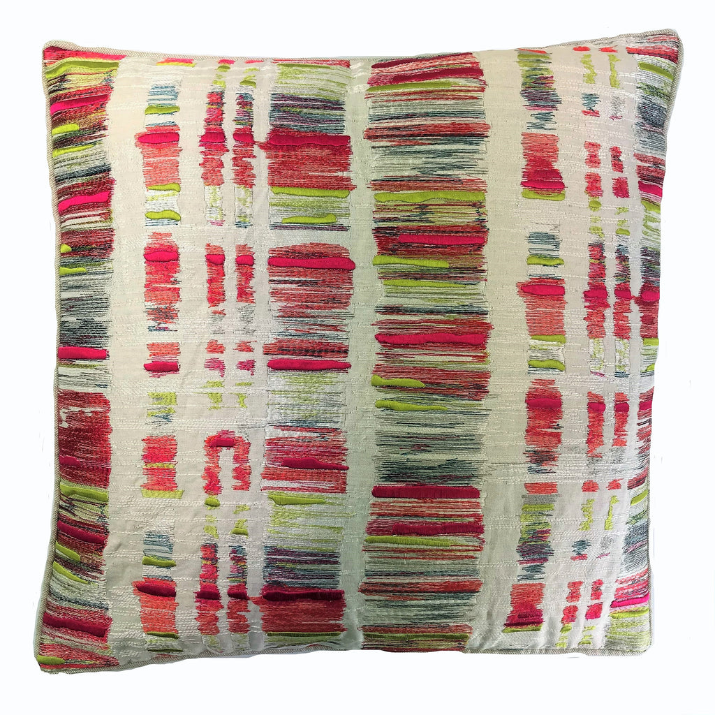 Orleans Festival Accent Pillow