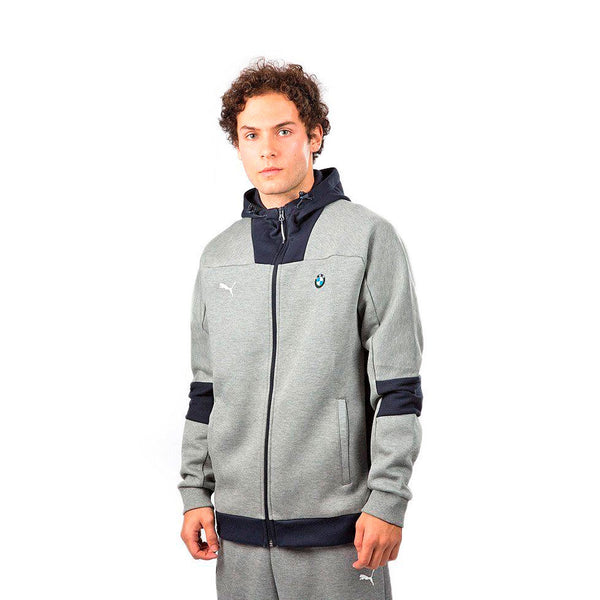 [575249-03] BMW MS HOODED SWEAT JACKET