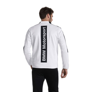 BMW MS T7 Track Jacket – RUBBERsoled